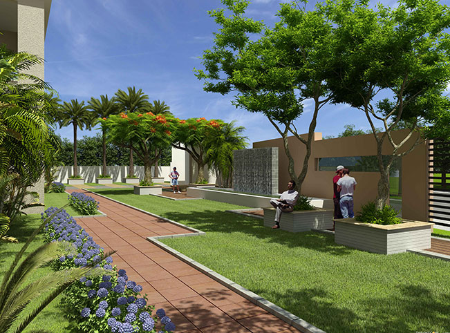 Luxury Apartments Amp Flats For Sale In Vepery Chennai